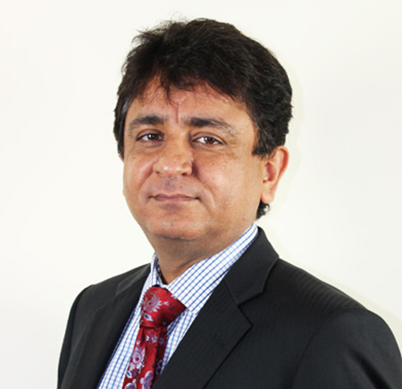 Rakesh Kukreja